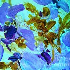 Nancy Kane Chapman - Dreams of Iris
