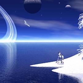 Claude McCoy - Dreamscape