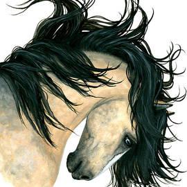 DreamWalker Buckskin Horse