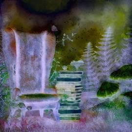Catherine Lott - Dreamy Seat