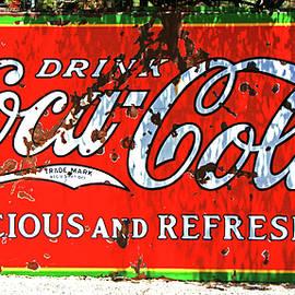 Allen Beatty - Drink Coca Cola
