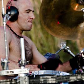 Nicole Swanger - Drummer
