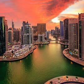 Alexey Stiop - Dubai Marina