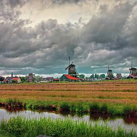 Hanny Heim - Dutch Panorama