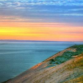 Randy Pollard - Dune Sunset