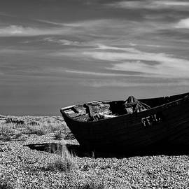 Claire Doherty - Dungeness No 1