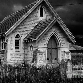 Werner Padarin - Country Church