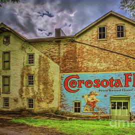 Priscilla Burgers - Durham Grist Mill