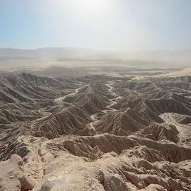 Alexander Kunz - Dusty Desert Days