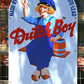 Allen Beatty - Dutch Boy