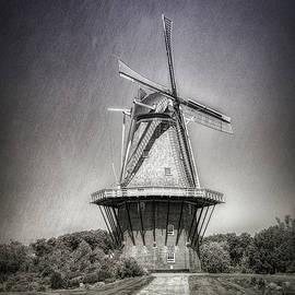 Dutch Windmill - Tom Mc Nemar