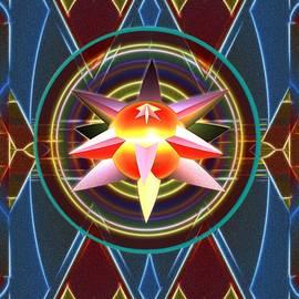 Mario Carini - Dynamic Star Spinner