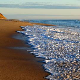 Dianne Cowen - Dynamic Sunrise on Coast Guard Beach