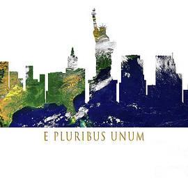 Mim White - E Pluribus Unum