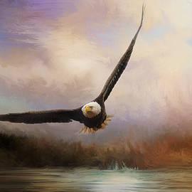 Jai Johnson - Eagle In The Marsh