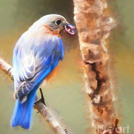 Tina LeCour - Early Bird