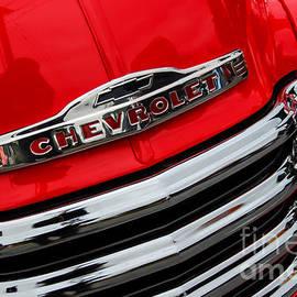 Ken Andersen - Early Chevy Truck