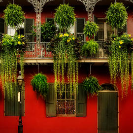 Chrystal Mimbs - Early Morning In New Orleans