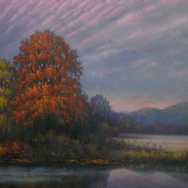 Sean Conlon - Early Morning Mist