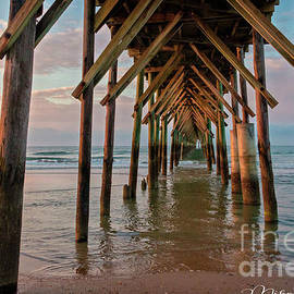 Mike Griffiths - Early Morning Pier