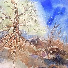 Ellen Levinson - Earth Tree Sky