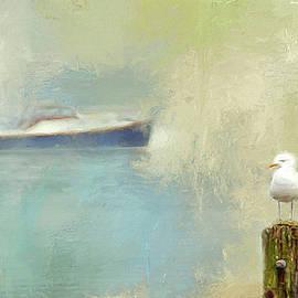 Darren Fisher - East Coast