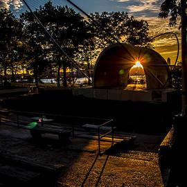 James Aiken - East River Amphitheater