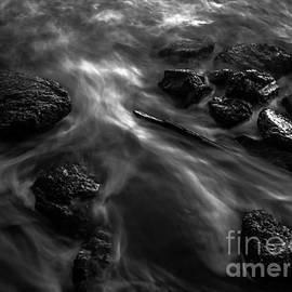 James Aiken - East River Tide