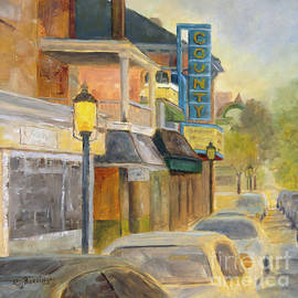 Cindy Roesinger - East State Street