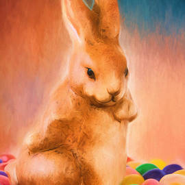 Darren Fisher - Easter Bunny