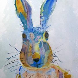 Sandy McIntire - Easter Bunny