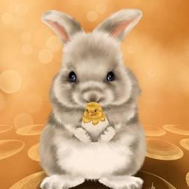 Veronica Minozzi - Easter bunny