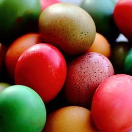 Rumyana Whitcher - Easter Eggs