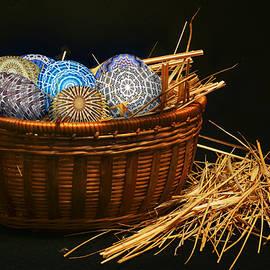 Nikolyn McDonald - Easter - Still Life