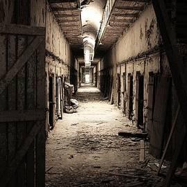 Marcia Lee Jones - Eastern Penitentiary #2