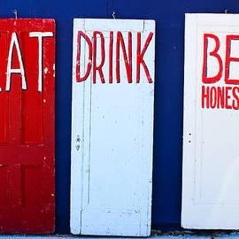 Colleen Kammerer - Eat Drink Be Honest