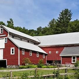 Betty Denise - Echodale Farm Monitor Style Pole Barn
