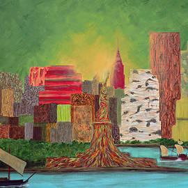 Ken Figurski - Eco Manhattan