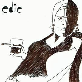 Phil Strang - Edie #1
