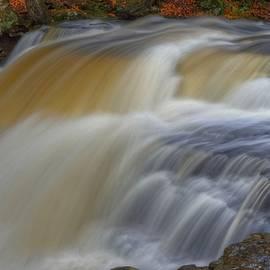 Mike Griffiths - Edinburgh Falls II