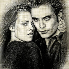 Andrew Read - Edward and Bella version  2