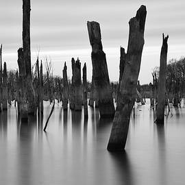 Jennifer Ancker - Eerie Lake
