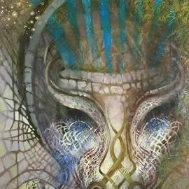 Valentina Kondrashova - Egyptian God Set