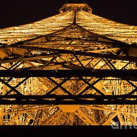 Marcin Rogozinski - Eiffel Tower 2