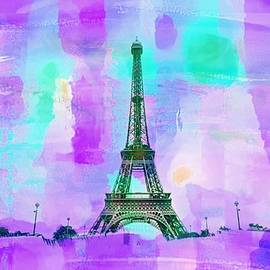 Jean Francois Gil - Eiffel Tower Paris 34