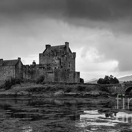 Henk Meijer Photography - Eilean Donan Castle