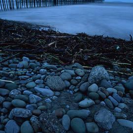Soli Deo Gloria Wilderness And Wildlife Photography - El Nino - Ventura Pier