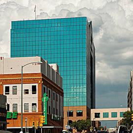 Christian Hallweger - El Paso Streetlife