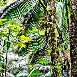El Yunque rainforest 7  - Carey Chen