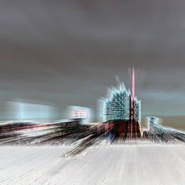 Colin Hunt - Elbphilharmonie Hamburg